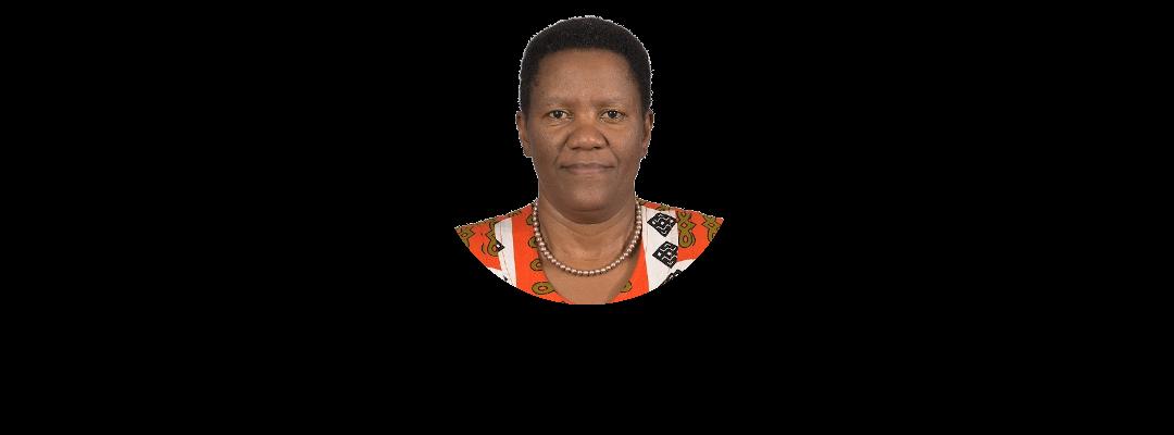 Cecilia Mbaka