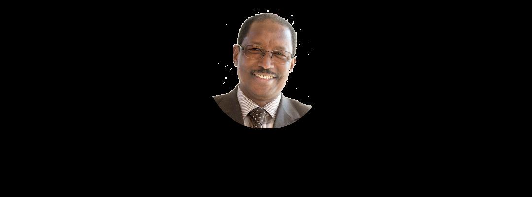 Moussa Oumarou